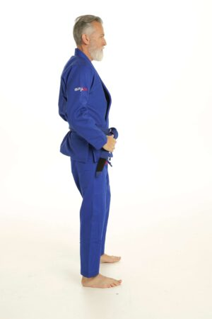 bjj gi navy blue