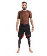 bjj short sleeve rash guard